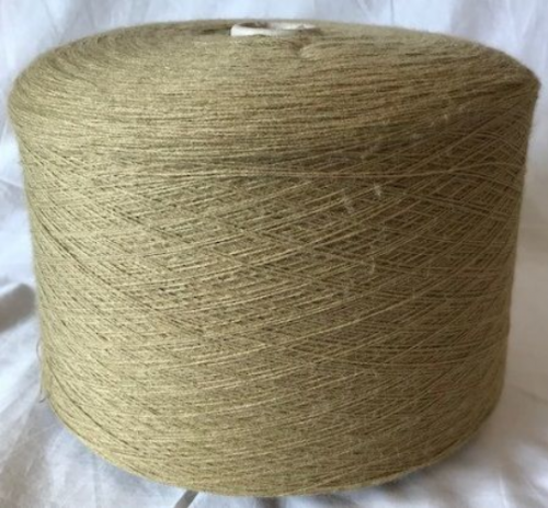 High Bulk Yarn 1/15s - Marsh - 1500g
